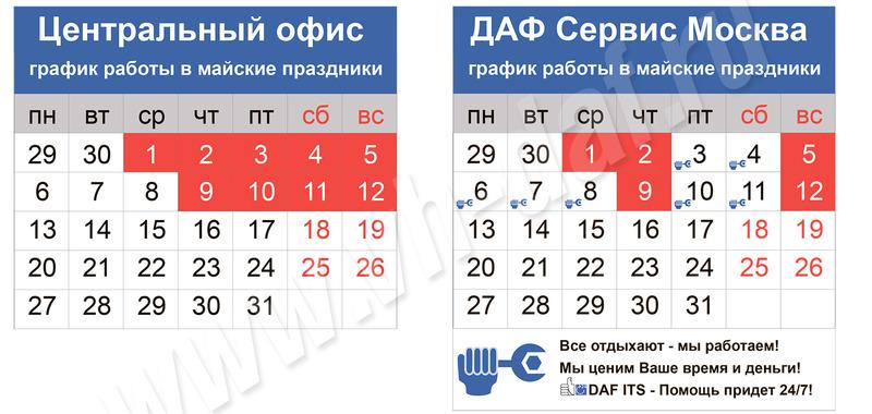 daf дилер официальный россия: