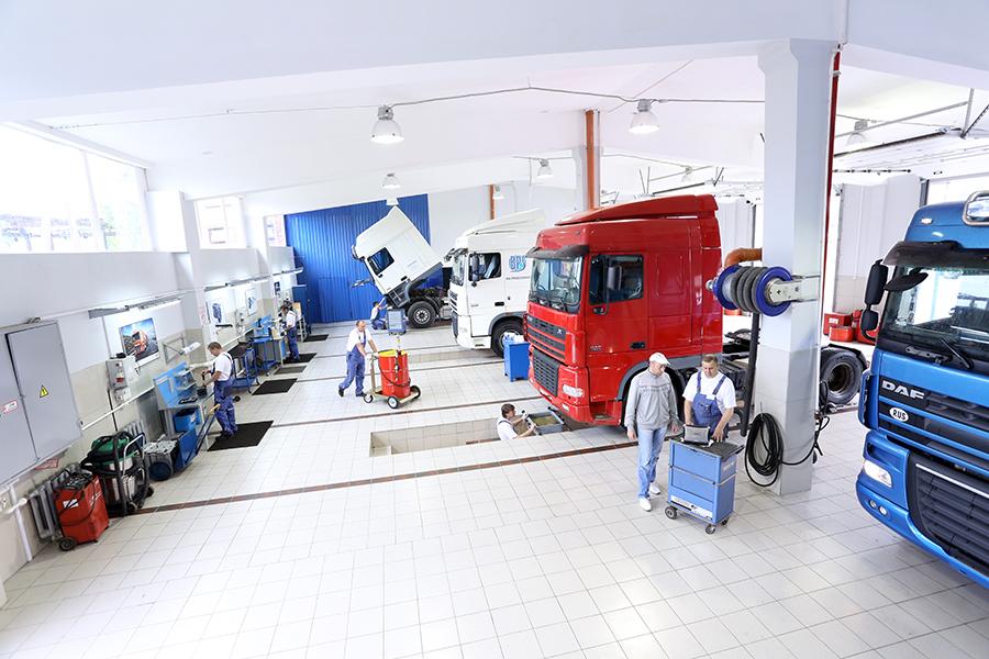 Станция техобслуживания спецтехники подать объявление строительное оборудование